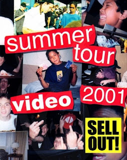 Baker Summer Tour 2001