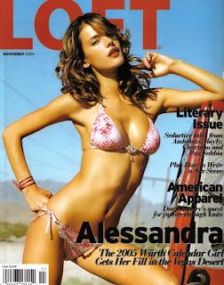 Alessandra Ambrosio Hot Photo Gallery