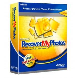 تحميل برنامج Recover My Photos 2013 مجانا لاستعادة الصور المحذوفة