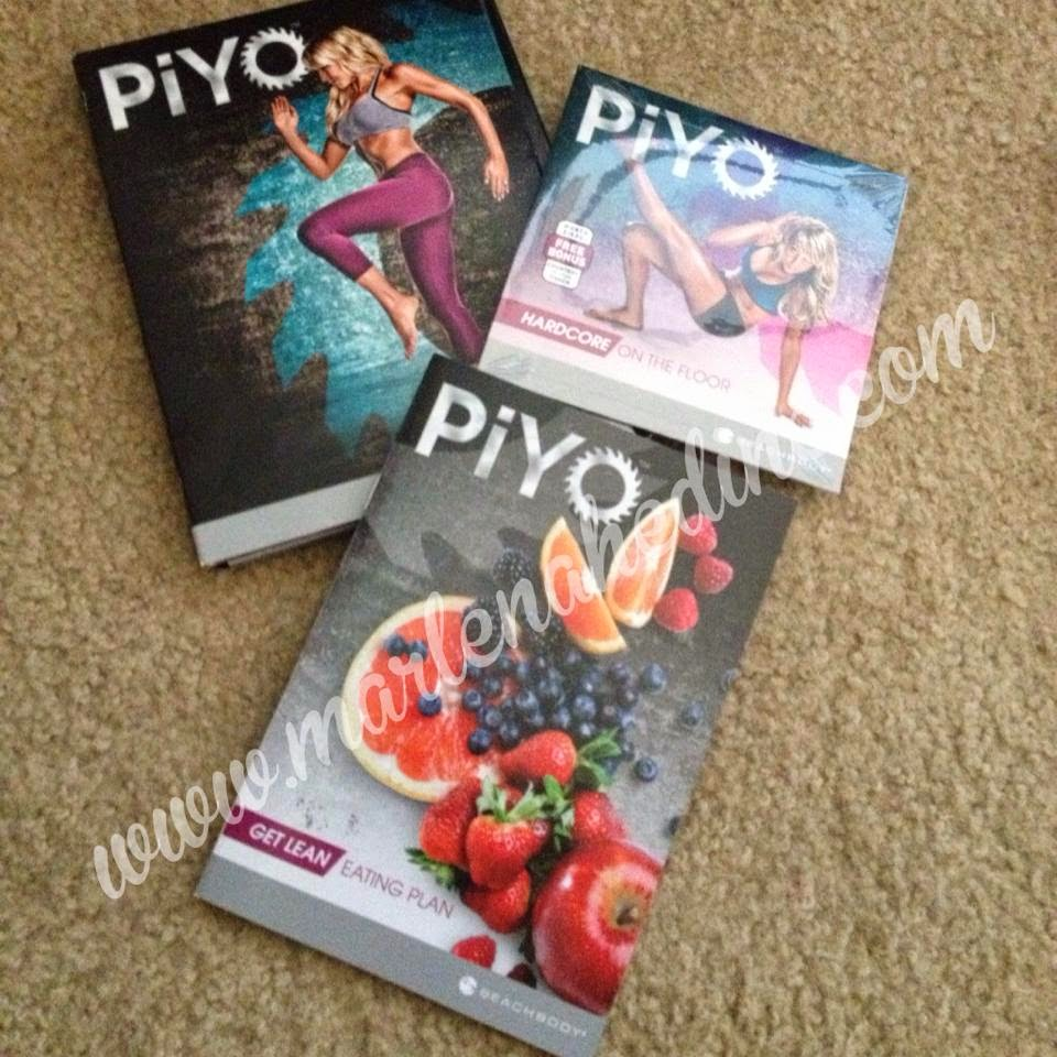 Piyo is here