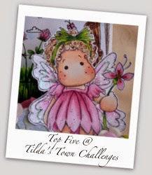 "TOP 5 ""Tildas Town Challenge #115"""
