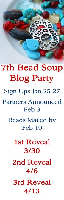 Bead Soup Block Party