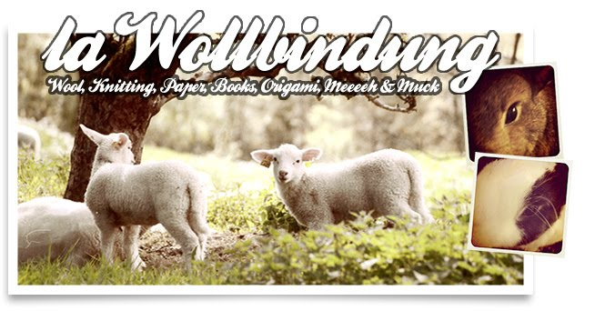 la wollbindung