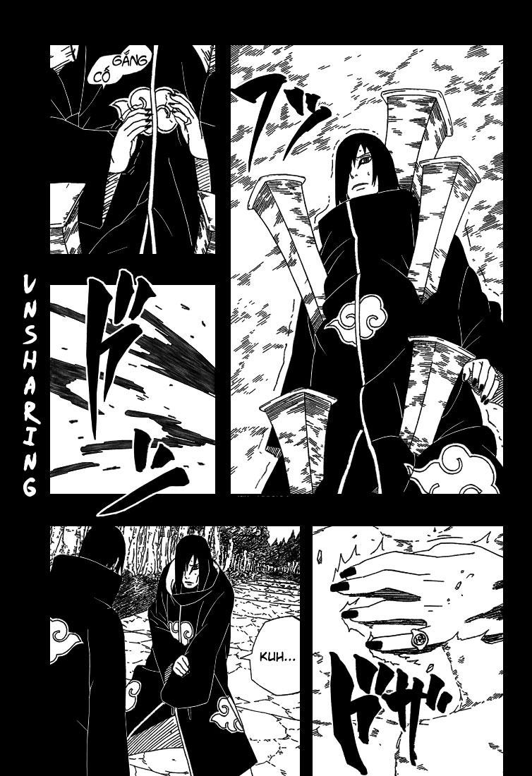 Naruto chap 345 Trang 10 - Mangak.info