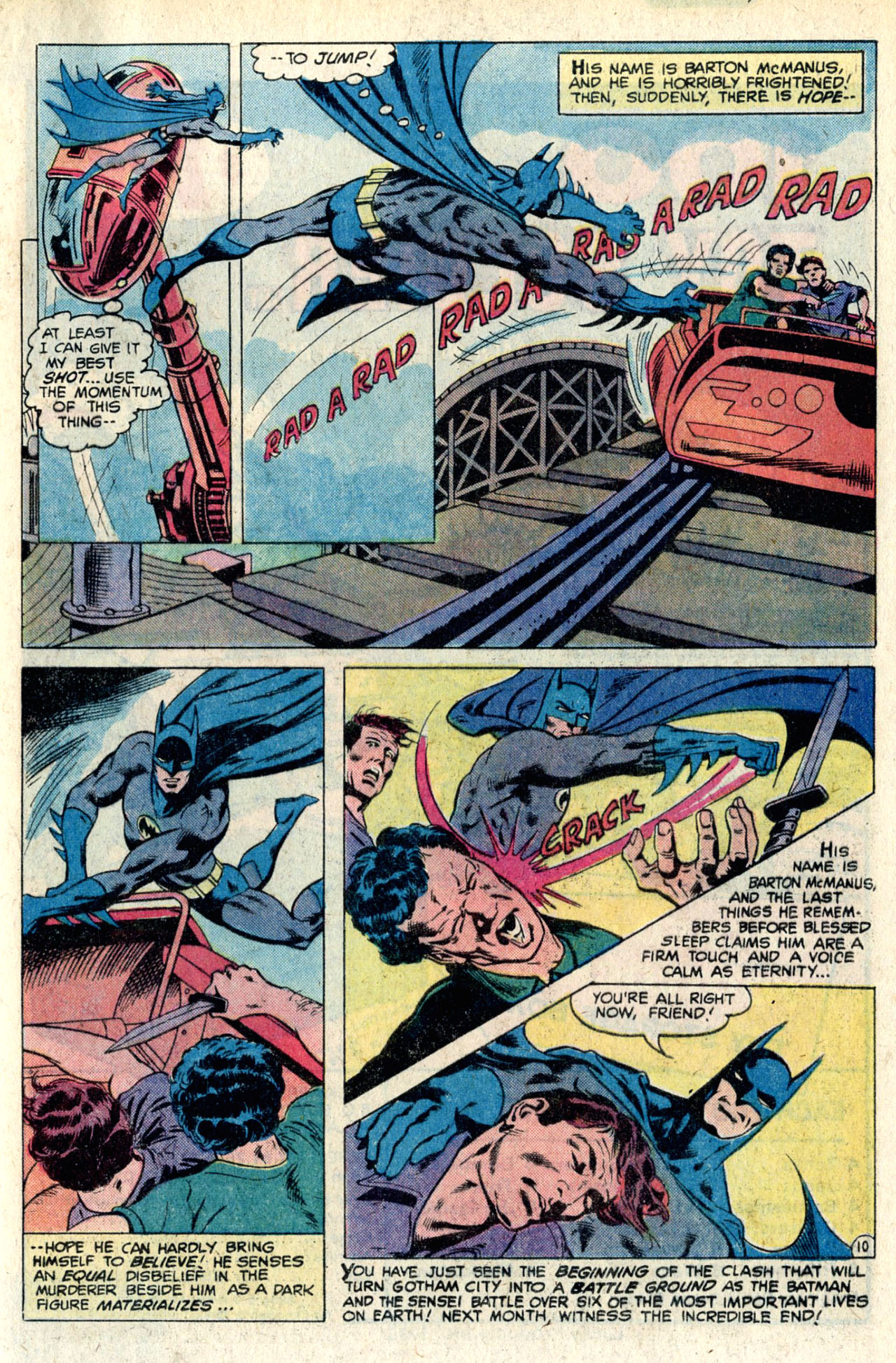Detective Comics (1937) Issue #489 Page 65