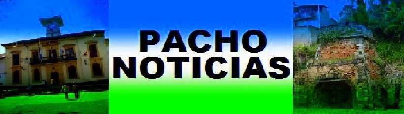 PACHO NOTICIAS