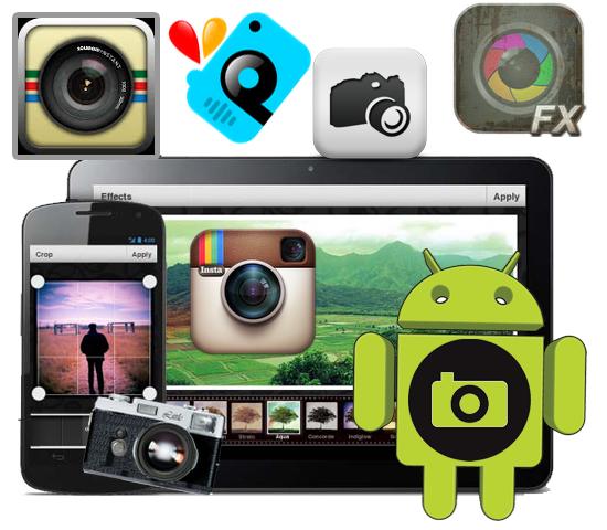 Aplikasi Fotografi Terbaik, Terpopuler, Xiaomi Redmi Note
