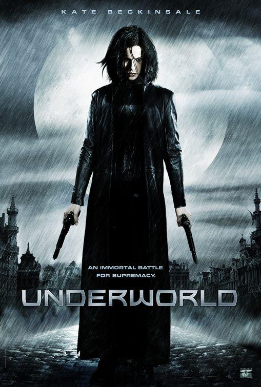 Thế Giới Ngầm | Underworld (2003)