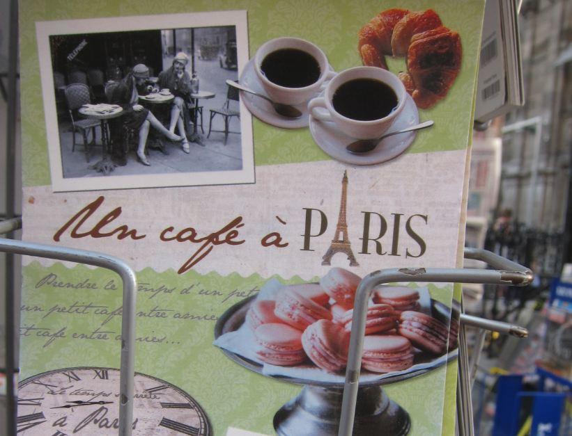 Ubu Cafe Paris