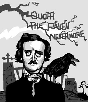 the question of insanity in the short story the cask of amontillado The story is set in a nameless italian city in an unspecified year and is about a man taking fatal revenge on a friend who, he believes, has insulted him like several of poe's stories, and in.