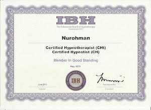 sertifikat C.Ht