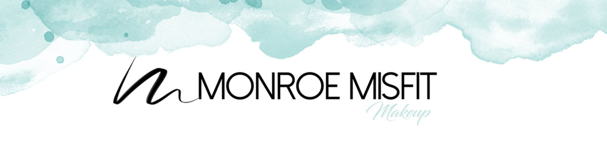 Monroe Misfit Makeup | Beauty Blog