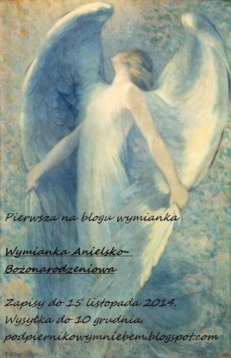 Anielska Wymianka