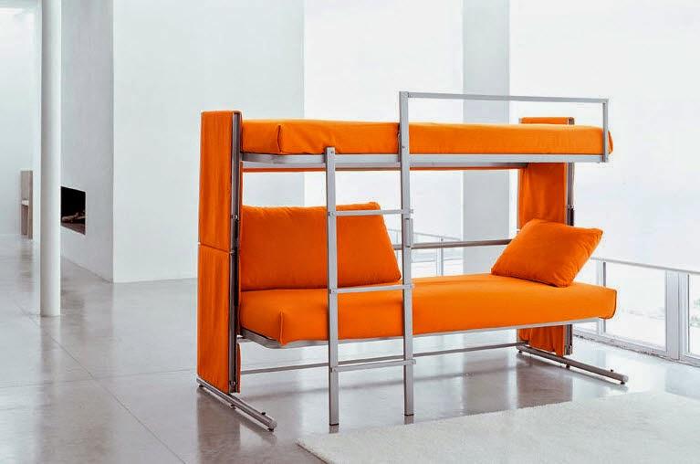 Sofa litera doc - Literas con sofa ...