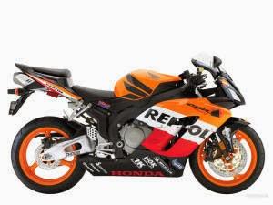 Daftar Harga Terbaru Motor Honda September 2013
