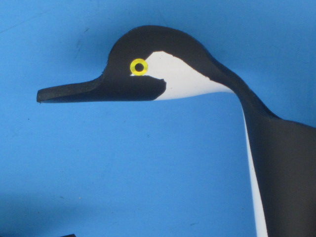 Pvc pipe birds pvc pipe bird penguin patterns now available for How to make pvc pipe birds