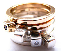 The Doric Ring Collection