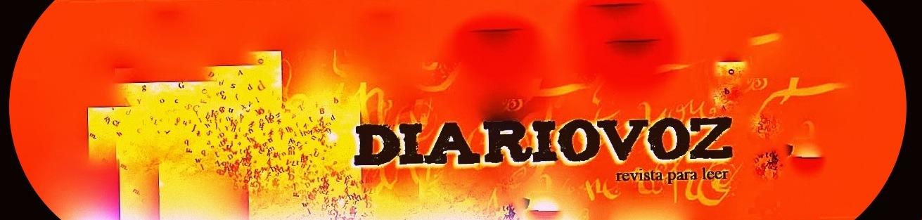 DIARIOVOZ. REVISTA DE LITERATURA