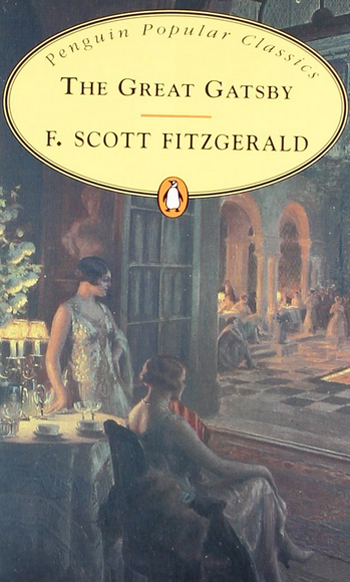the idea about cleaning in the great gatsby by f scott fitzgerald F scott fitzgerald, literary analysis - a new role for women in the great gatsby.