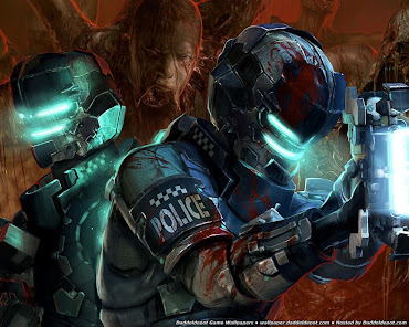 #29 Dead Space Wallpaper