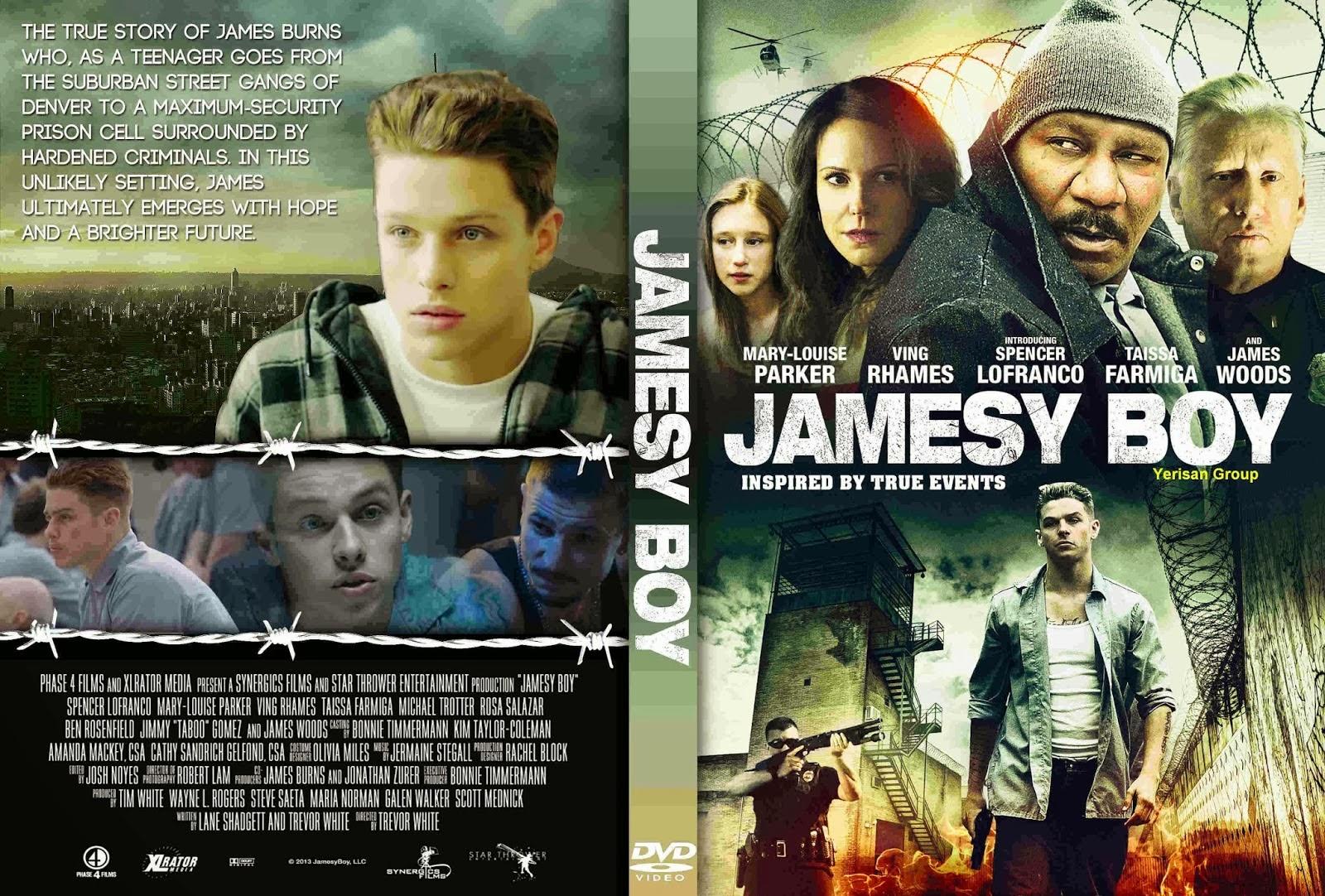 Nonton Online Film Jamesy Boy