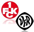 FC Kaiserslautern - VfR Aalen