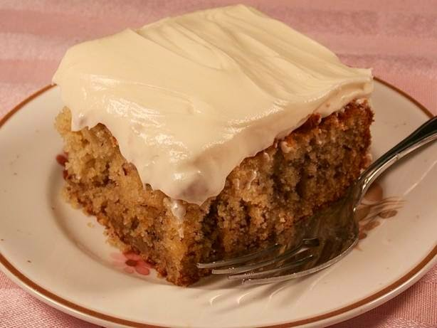 Best Cream Cheese Frosting For Banana Cake