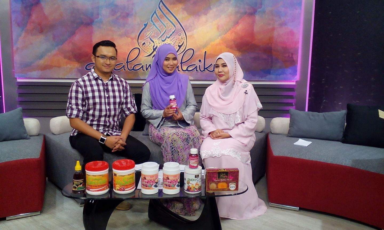 Live TV Hijrah 8.11.2015