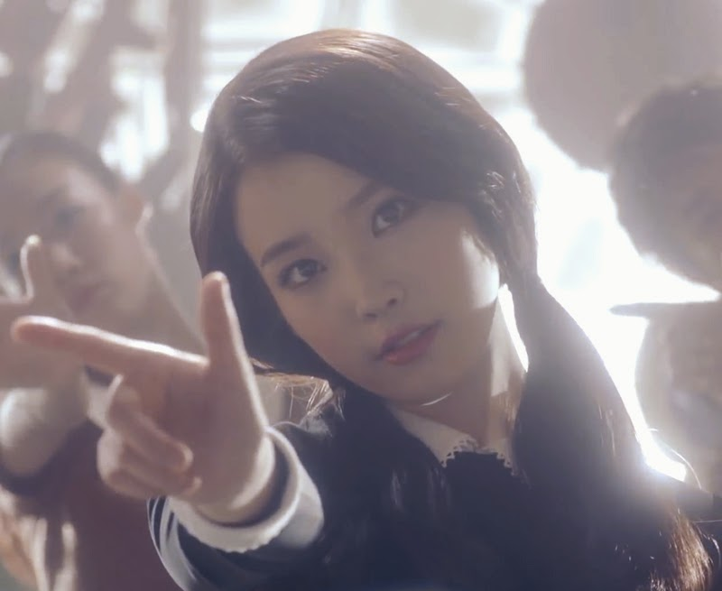 IU produces gorgeous music video for You and I.