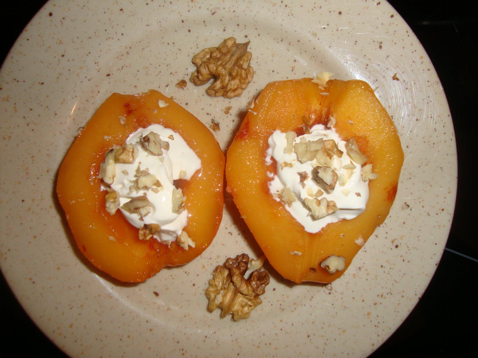 Idee Salle De Bain Verte : La cuisine de mon pays  la turquie dessert aux coings