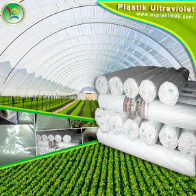Video PLASTIK UV GREEN HOUSE