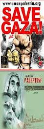 Selamatkan Gaza...