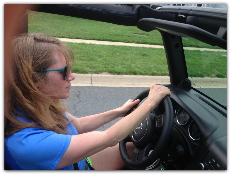 Jeep Momma Blog April 2014