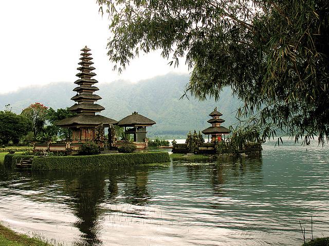 Exploring Bali Indonesia