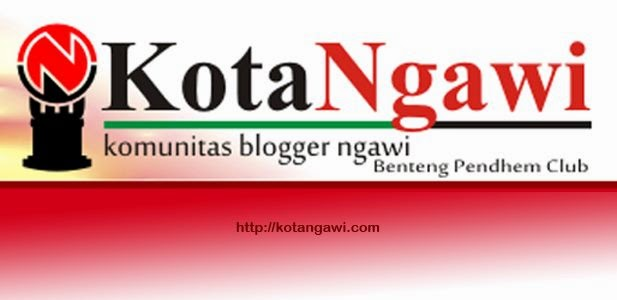 Komunitas Blogger Ngawi