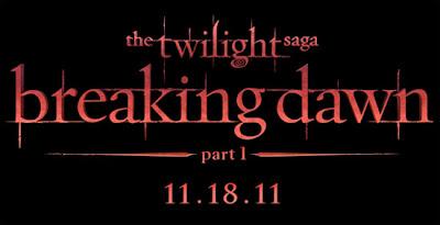 A Saga Crepúsculo: AMANHECER Parte 1 Dublado