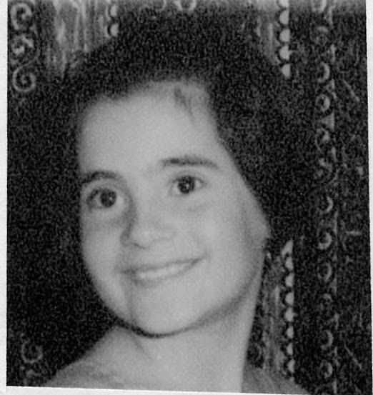 Mary Tere (en esos años...) Ahora : María Teresa