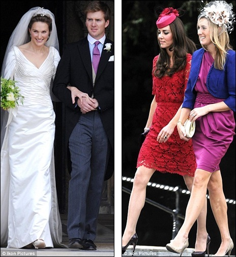 Pippa Bands: France: You Next, Pippa? Another Saturday, Another Wedding