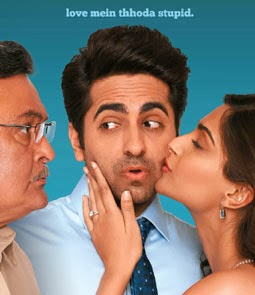 Rumaani Sa Lyrics - Bewakoofiyaan Song