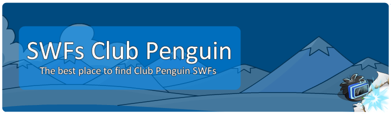 Club Penguin SWFs