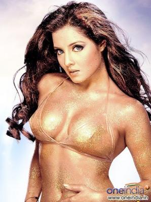 Ashley steel nude