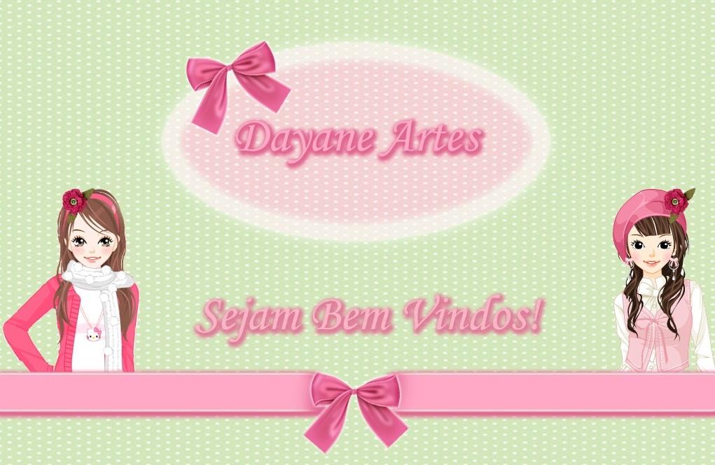 Dayane Artes