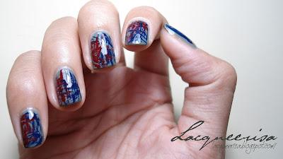Lacqueerisa : Let's Get Scribbling!
