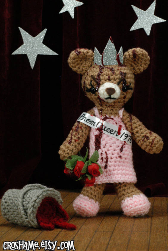 10 Clever And Creative Crochet Creations Mental Floss