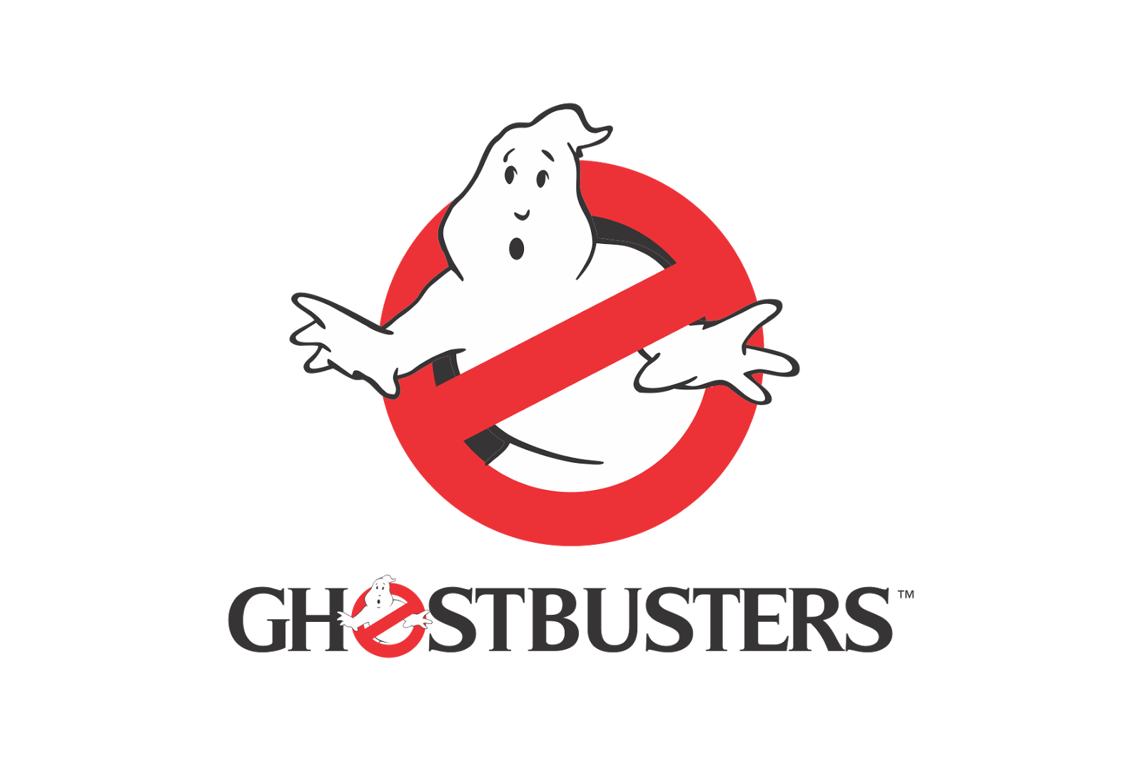 The gallery for --> Ghostbusters 2 Logo Vector