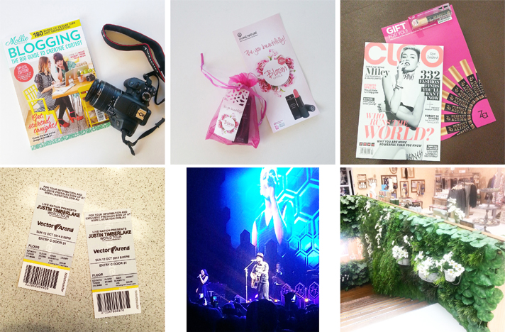 INSTAGRAM ROUND UP // October '14 - CassandraMyee