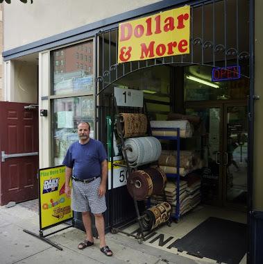 Penn Street entrepreneur