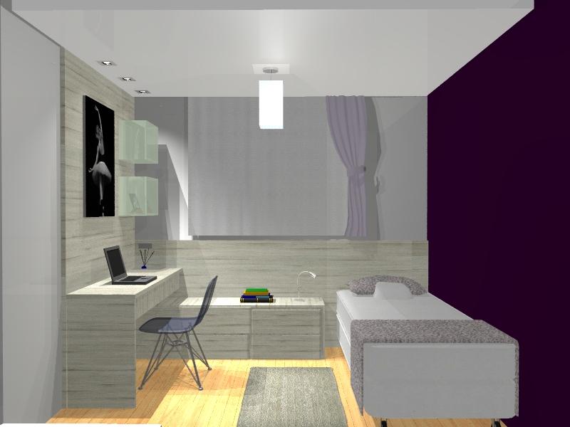 decoracao de interiores quartos de solteiro : decoracao de interiores quartos de solteiro:Aguiar Interiores: Fevereiro 2011