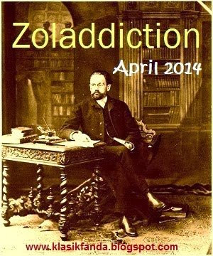 Zoladdiction in April: