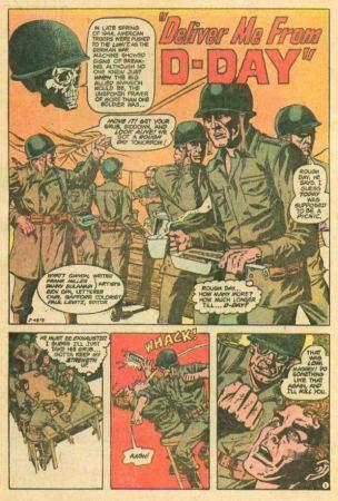 Frank Miller - Weird War Tales